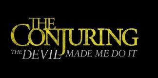 Conjuring 3 Update