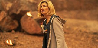 Doctor Who Staffel 12 Deutschland