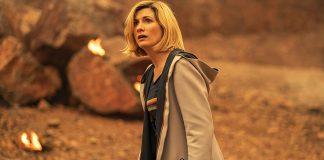 Doctor Who Staffel 12 Deutschland