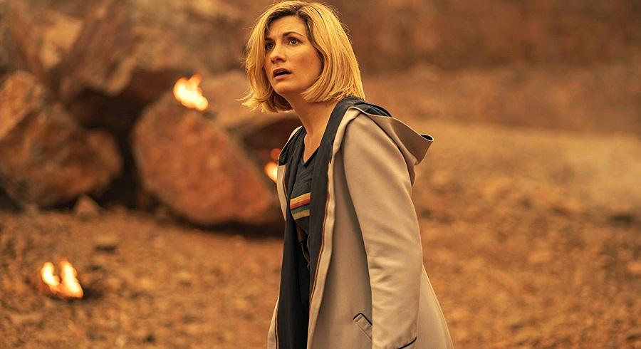 Dr. Who Staffel 10 Deutsch