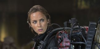 Emily Blunt Edge of Tomorrow 2