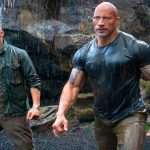Fast and Furious Hobbs and Shaw 2
