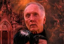 Gates of Darkness Tobin Bell