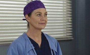 Greys Anatomy Staffel 16 Ende