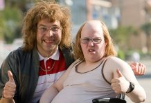 Little Britain Revival