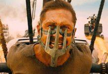 Mad Max 5 Dreh