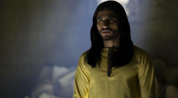 Messiah Staffel 2