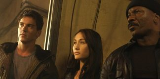 Mission Impossible 7 Maggie Q