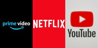 Netflix Auflösung