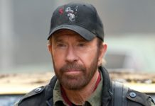 Hawaii Five 0 Chuck Norris