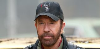 Hawaii Five 0 Chuck Norris