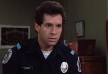 Police Academy Reboot