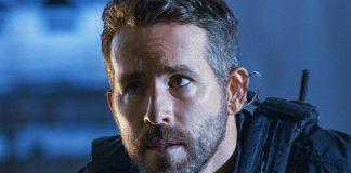 Dragons Lair Ryan Reynolds