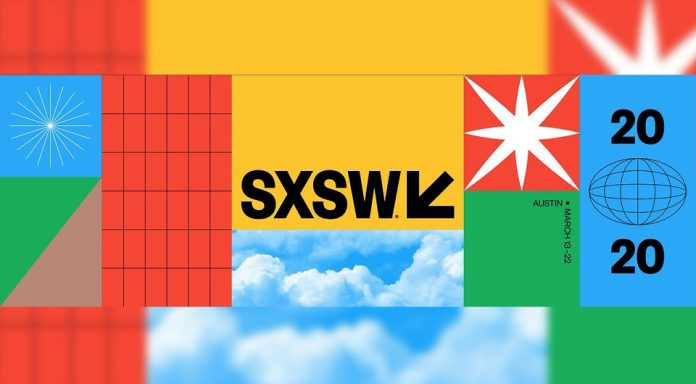 South by Southwest 2020