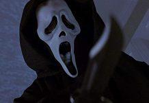 Scream Reboot