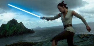 Star Wars Die letzten Jedi Testvorführungen