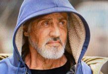 Sylvester Stallone Superheld