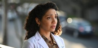 The Good Doctor Jasika Nicole