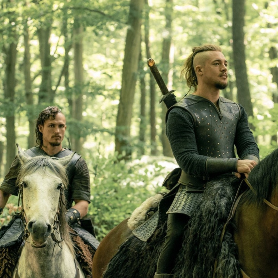 The Last Kingdom Besetzung Staffel 4