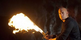 The Last Witch Hunter 2 Vin Diesel