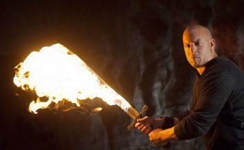 The Last Witch Hunter 2 Vin Diesel