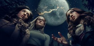 The Magicians Staffel 6