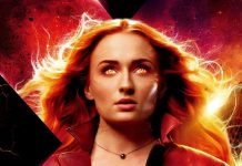 X Men Dark Phoenix New Mutants