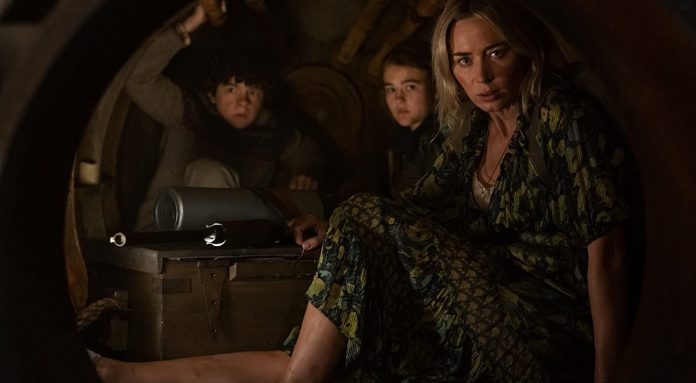A Quiet Place 2 Kino