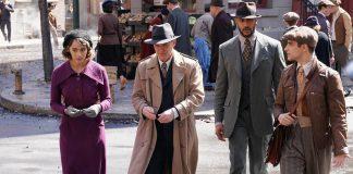Agents of SHIELD Staffel 7 Start