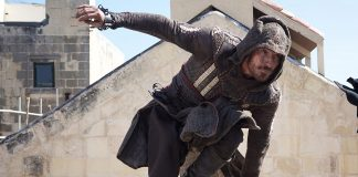Assassins Creed Sequel