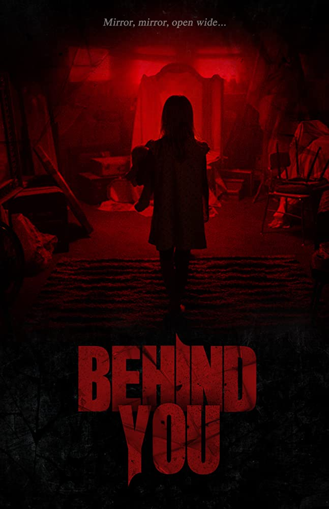 Behind You Trailer & Poster