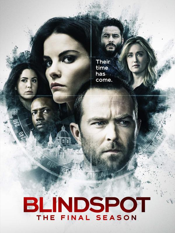 Blindspot Staffel 5
