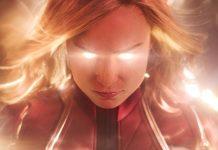 Captain Marvel 2 Start