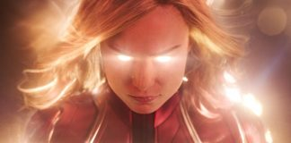 Captain Marvel 2 Start