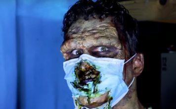 Corona Zombies Trailer