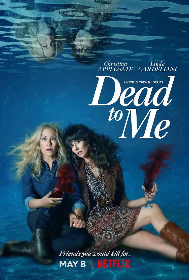 Dead to Me Staffel 2 Start & Poster