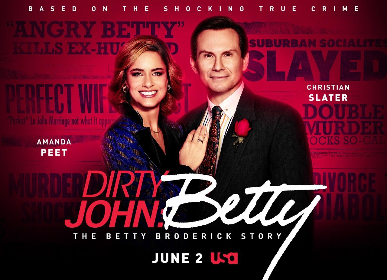 Dorty John Staffel 2 Poster