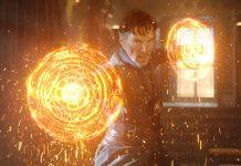 Doctor Strange 2 Sam Raimi