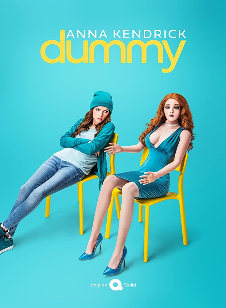 Anna Kendrick Dummy Poster 1