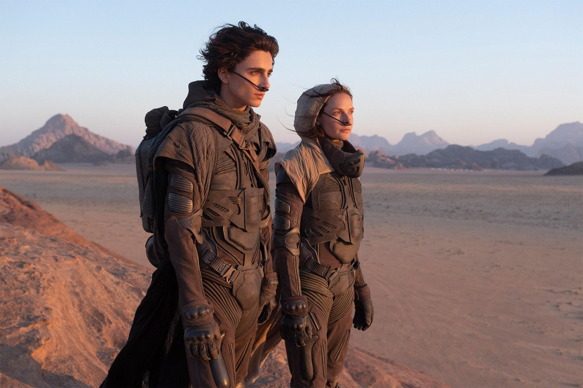 Dune Bilder 9
