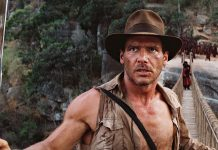 Indiana Jones 5 Starttermin