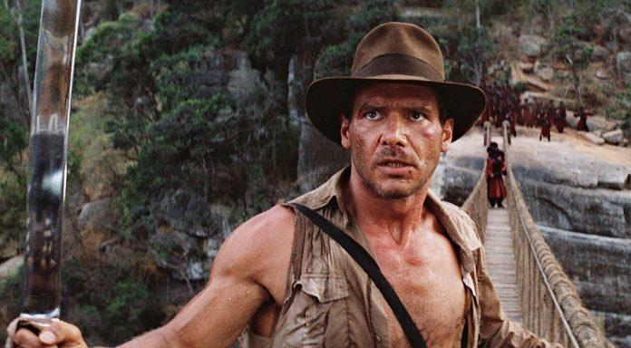 Indiana Jones 5 Starttermin