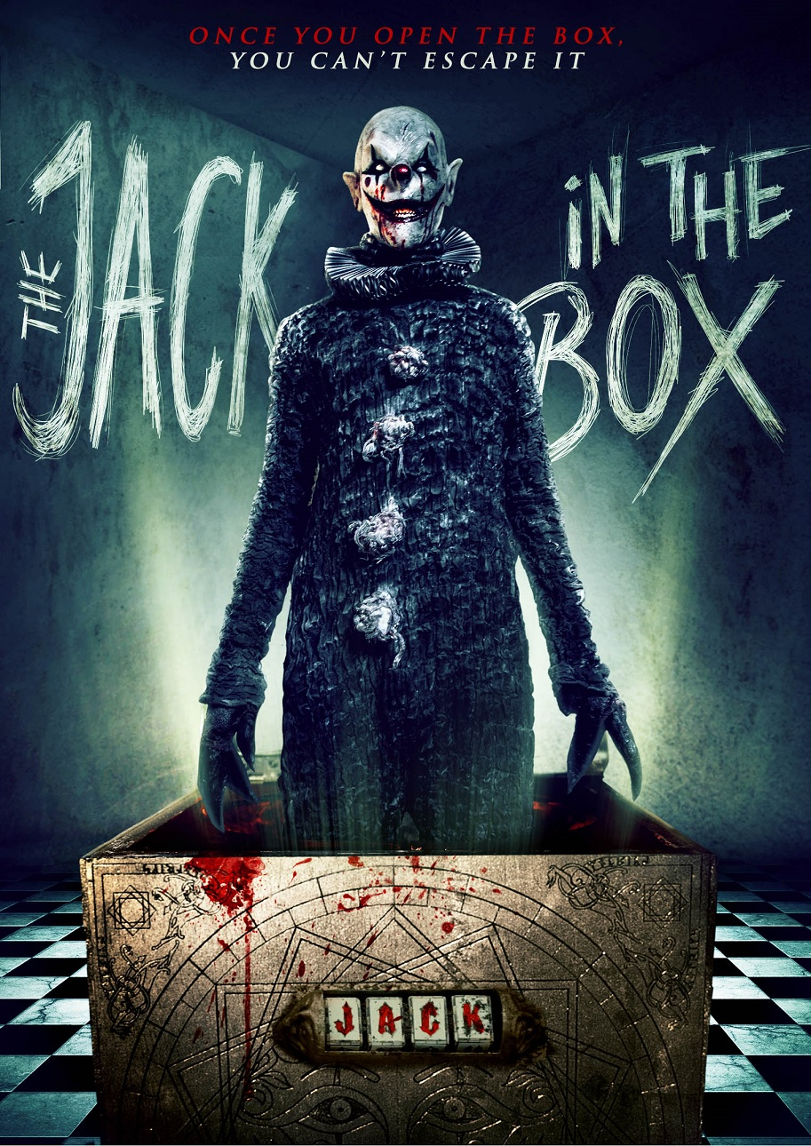 The Jack in the Box Trailer & Poster