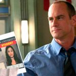 Law and Order Special Victims Unit Christopher Meloni