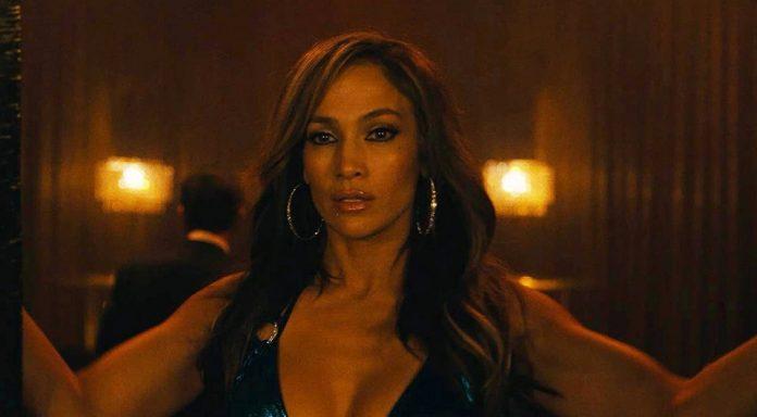 The Godmother Jennifer Lopez