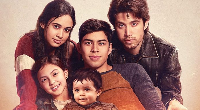 Party of Five Ende