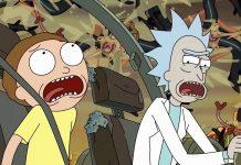 Rick and Morty Staffel 4 Teil 2