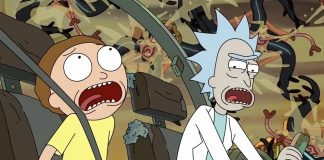 Rick and Morty Staffel 4 Teil 2