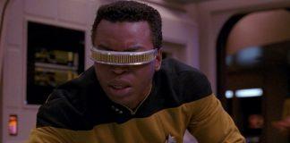 Star Trek Picard LeVar Burton