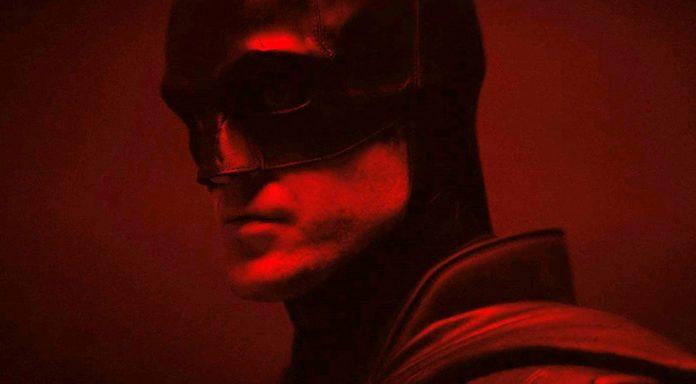 The Batman Kinostart